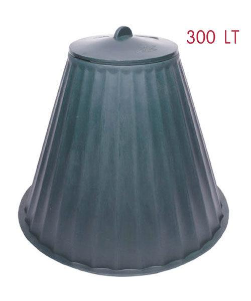 Κομποστοποιητής Rotol 300lt