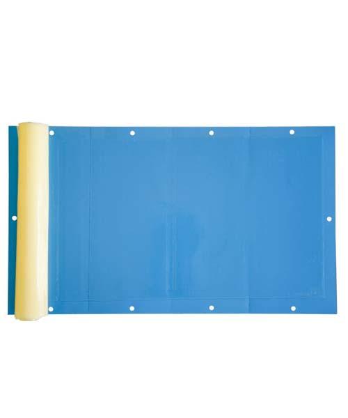χρωμοτροπική παγίδα μπλε χρώματος