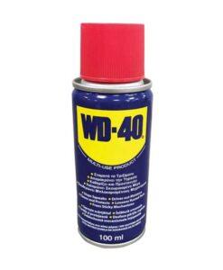 Λιπαντικά Σπρέι WD-40