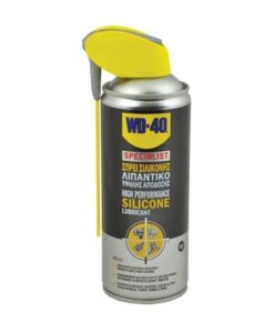 WD-40 Specialist High Performance Silicone Spray 400ml