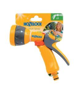 Πιστόλι ψεκασμού Multi Spray, HOZELOCK