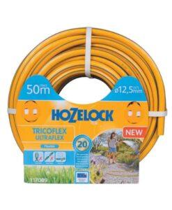 Εύκαμπτο ανθεκτικό λάστιχο Ultraflex HOZELOCK.