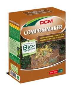 DCM COMPOSTMAKER - Ενεργοποιητής Κομποστοποίησης 1,5 Kg