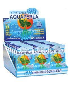 συστήματα ποτίσματος aquaperla