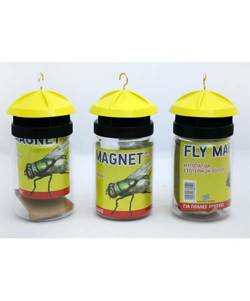Παγίδα για μύγες