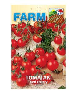 Τομάτα cherry - κερασοτομάτα